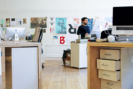 the design office. The Design Office E